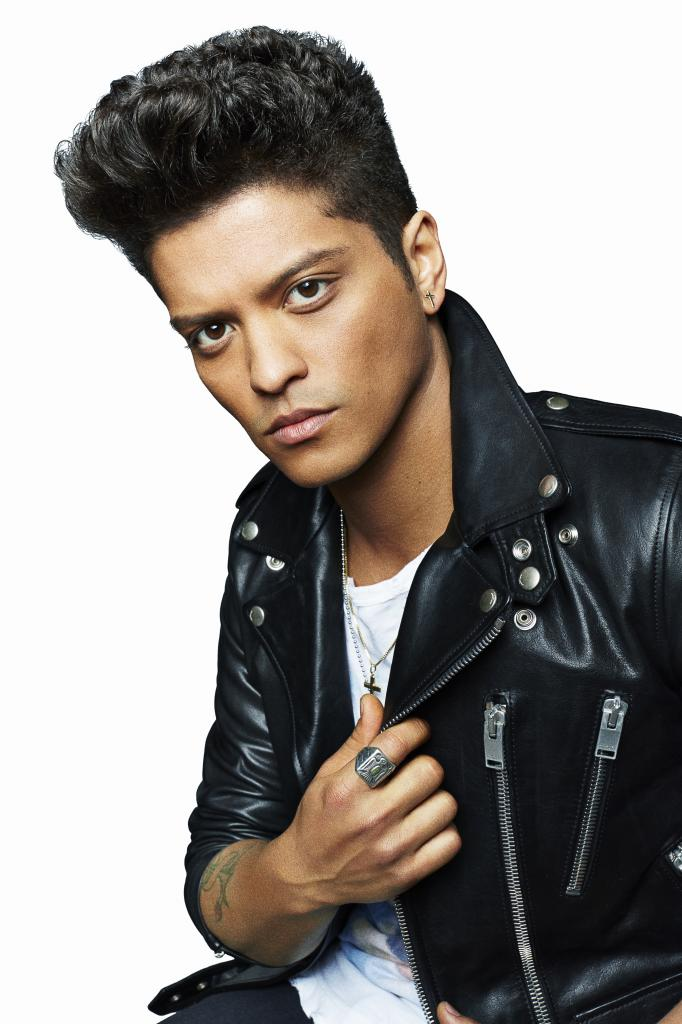 Bruno Mars Pictures   Full HD Pictures