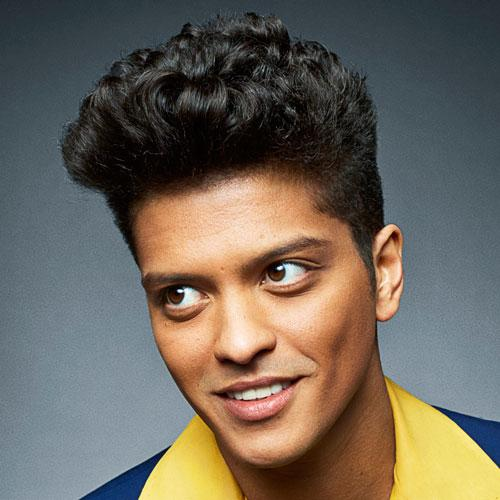 Bruno Mars Unveils '24K Magic' Album Tracklisting   Rap-Up