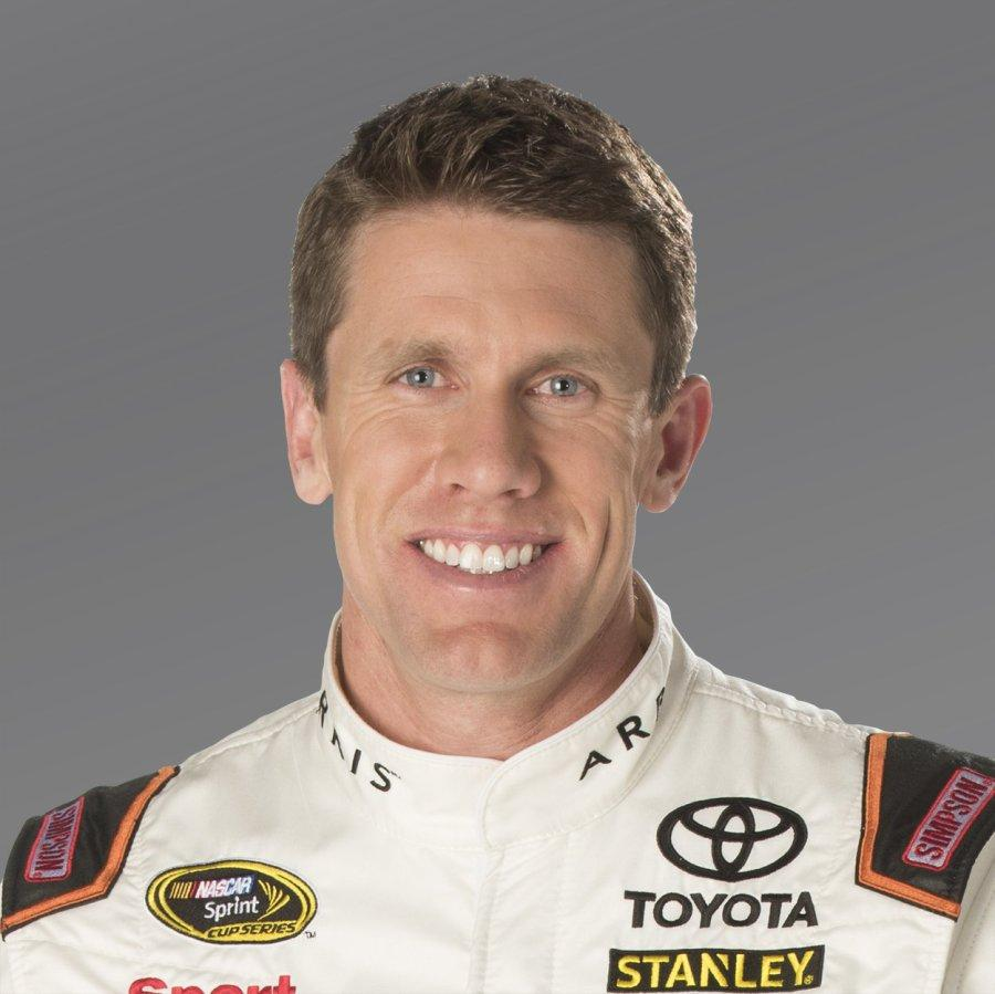 Business Class: NASCAR's Carl Edwards And The Business Of Speed