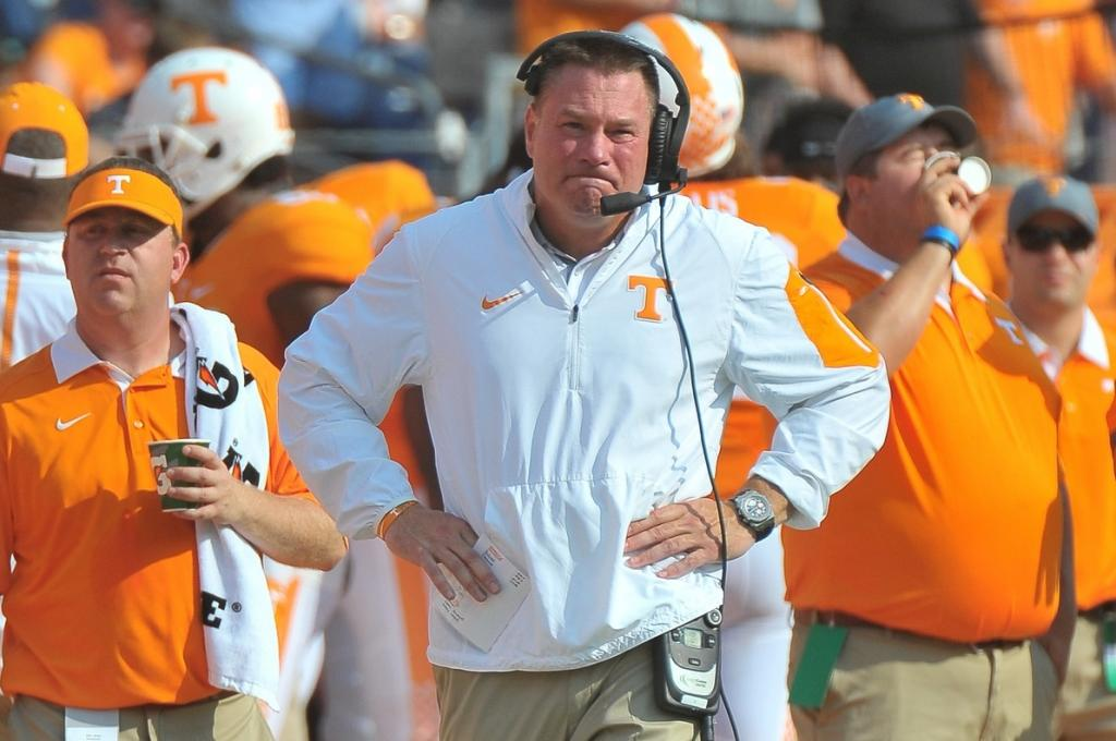 Butch Jones Was Involved In 'altercation' With Player