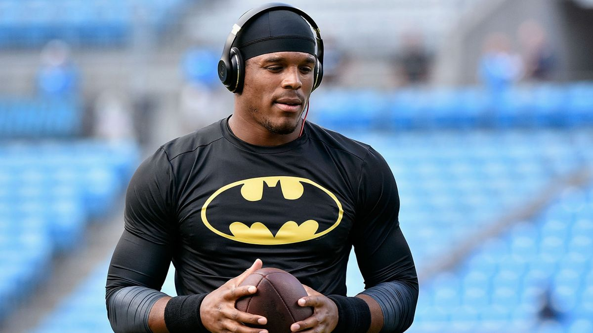 Cam Newton, Future Featured In Moving Beats By Dre Commercial   FOX