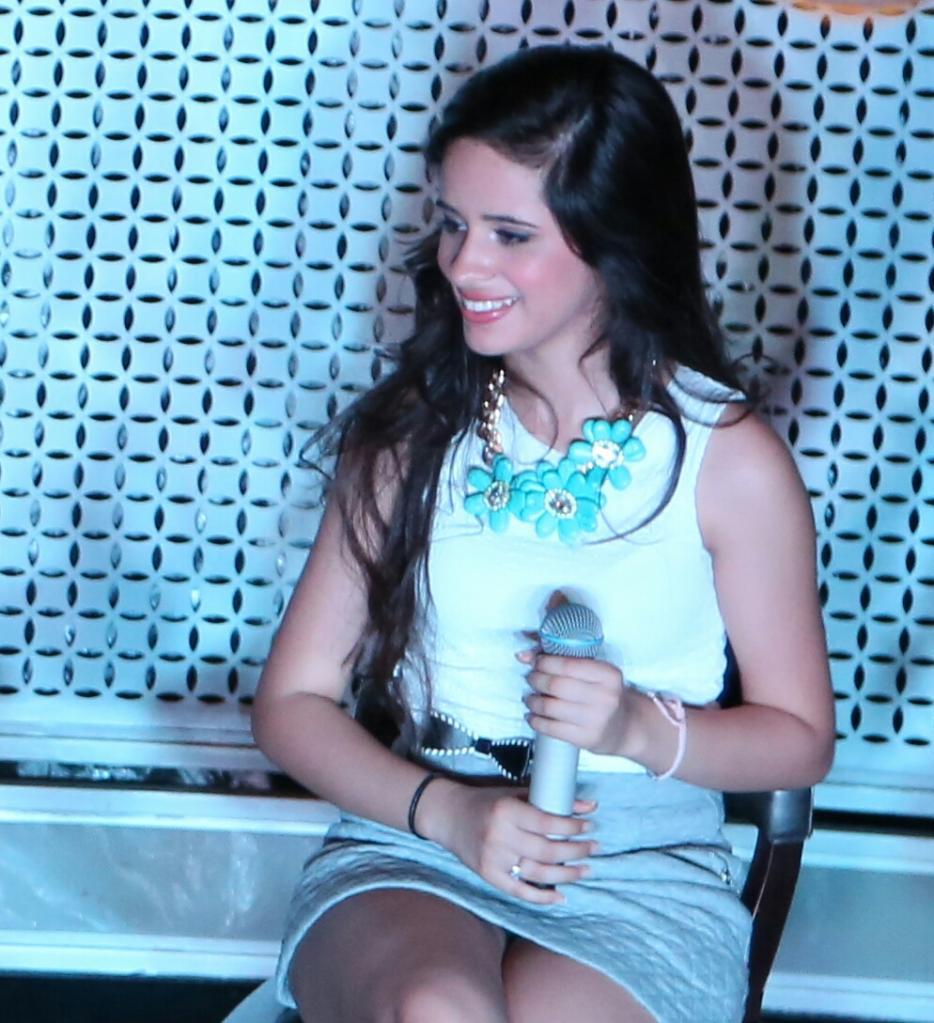 Camila Cabello - Wikipedia, La Enciclopedia Libre