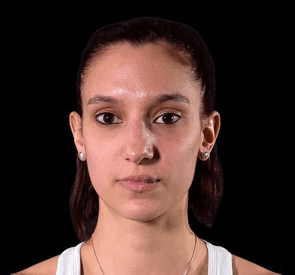 Camille Serme - Professional Squash Association