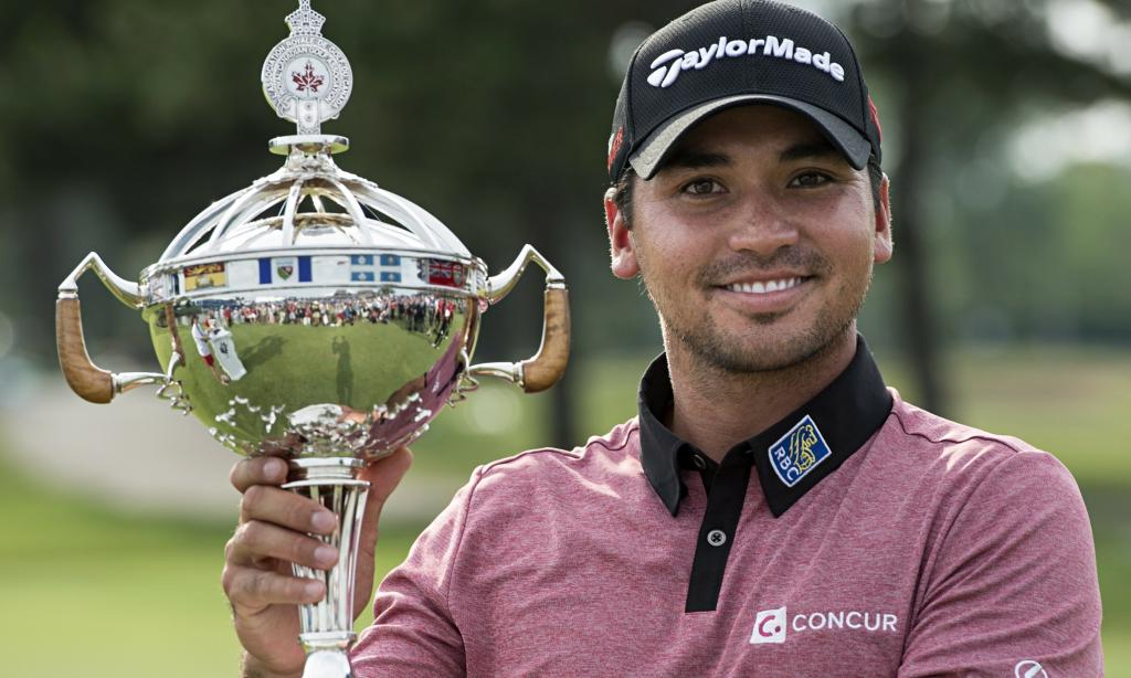 Canadian Open: Good Or Bad For Jason Day?   Dog Leg News