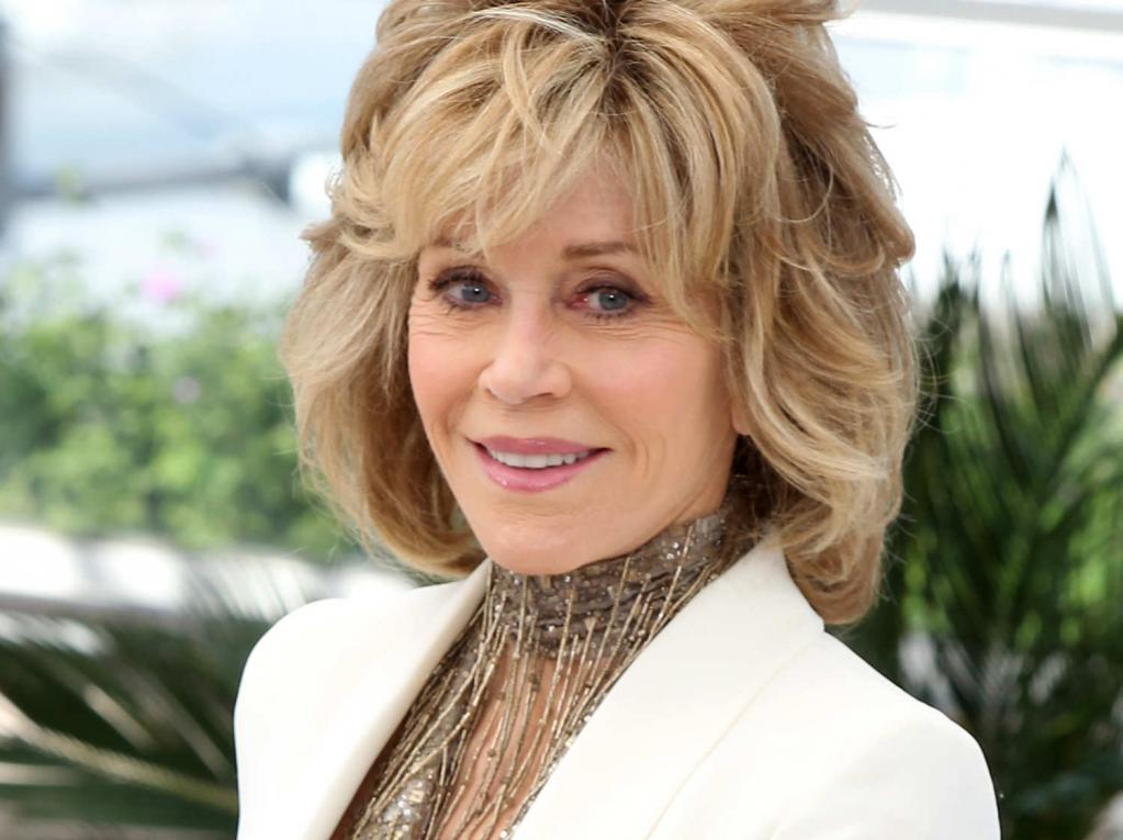 Cannes: Let's Talk About Jane Fonda's Camp Cameo -- Vulture