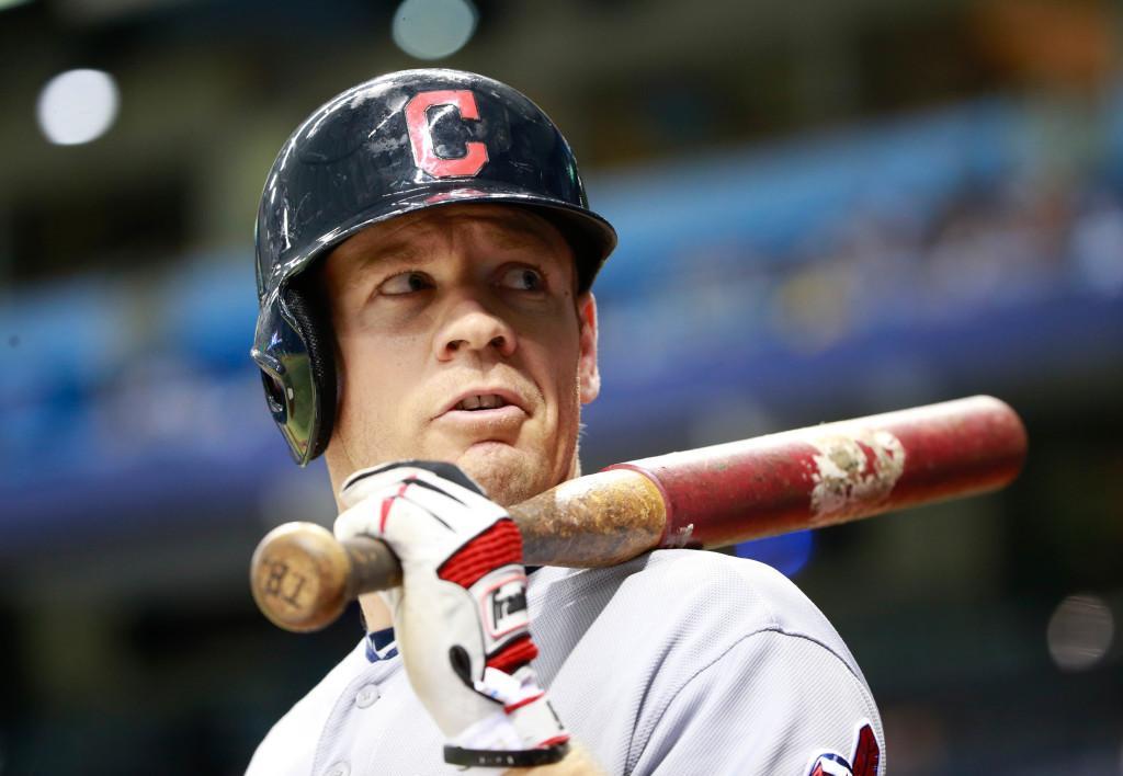 Cardinals Acquire Brandon Moss - MLB Trade Rumors