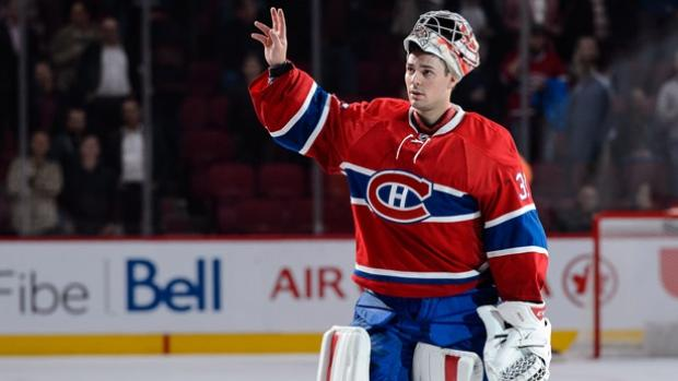 Carey Price Still Not Back On Ice For Canadiens - NHL On CBC Sports
