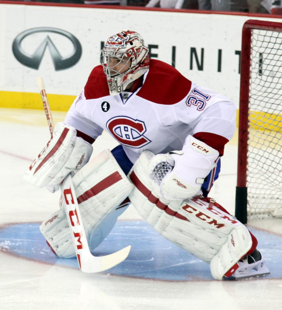 Carey Price - Wikipedia, The Free Encyclopedia