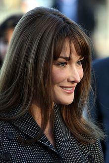 Carla Bruni - Wikipedia