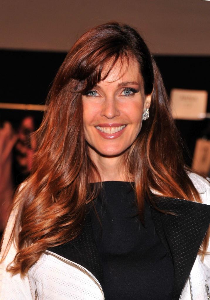 "Carol Alt's Secret To 50 & Fabulous: ""Nothing Is Cooked In This"