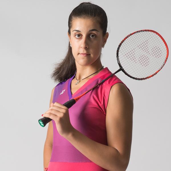 Carolina Marin (ESP)