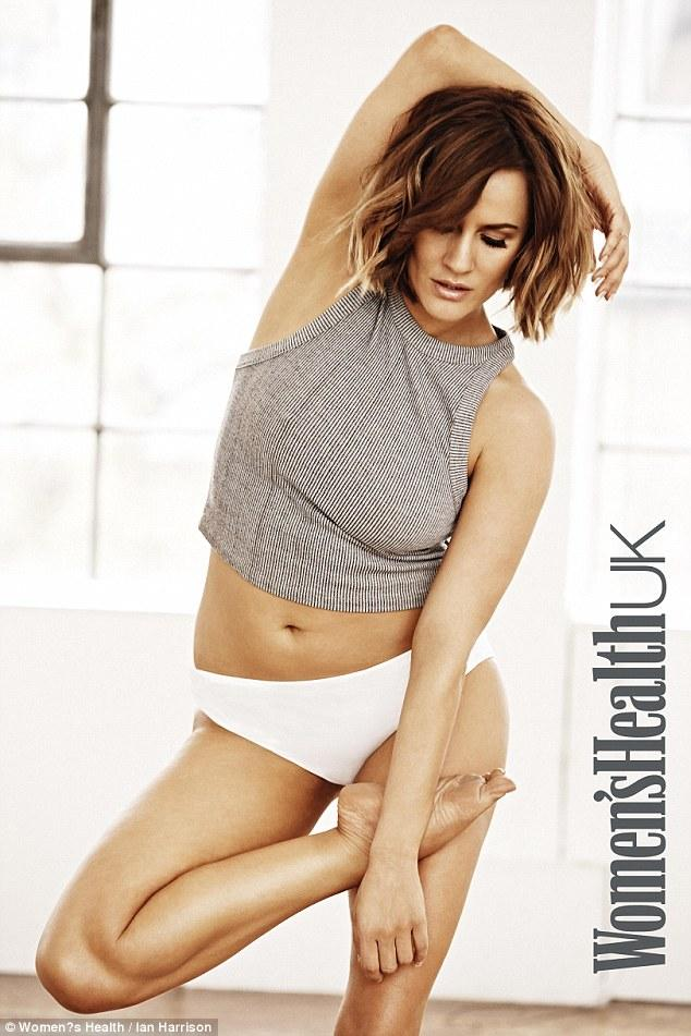 Caroline Flack Devastated By Body-shaming Comments As She Unveils