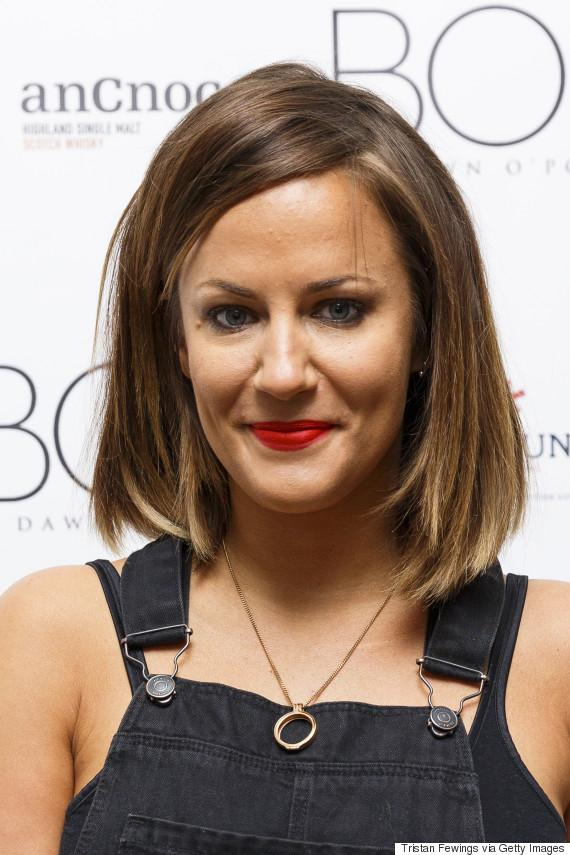 Caroline Flack Opens Up About 'Xtra Factor' Exit: 'I Felt Really