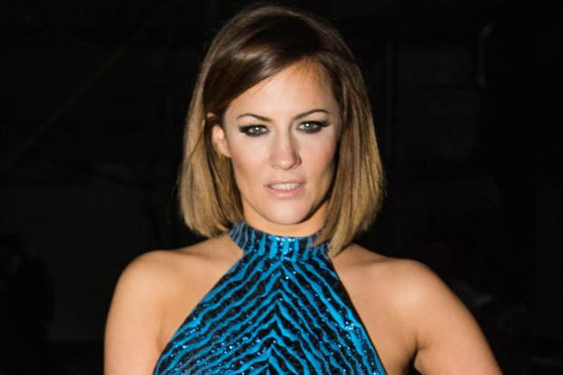 Caroline Flack Reveals How Hosting X Factor Is Making Her An