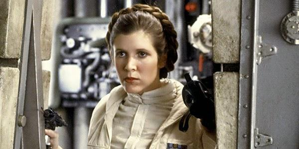 Carrie Fisher's Blunt, Hilarious Reason For Returning To Star Wars