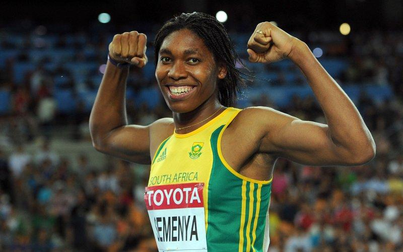 Caster Semenya And The IOC's Olympics Gender Bender - The Daily Beast