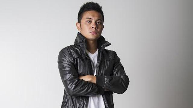 Catching Up With Paolo Valenciano