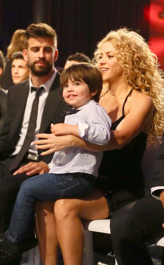 Celebrate Shakira And Gerard Piqu  's Birthday With 17 Of Their