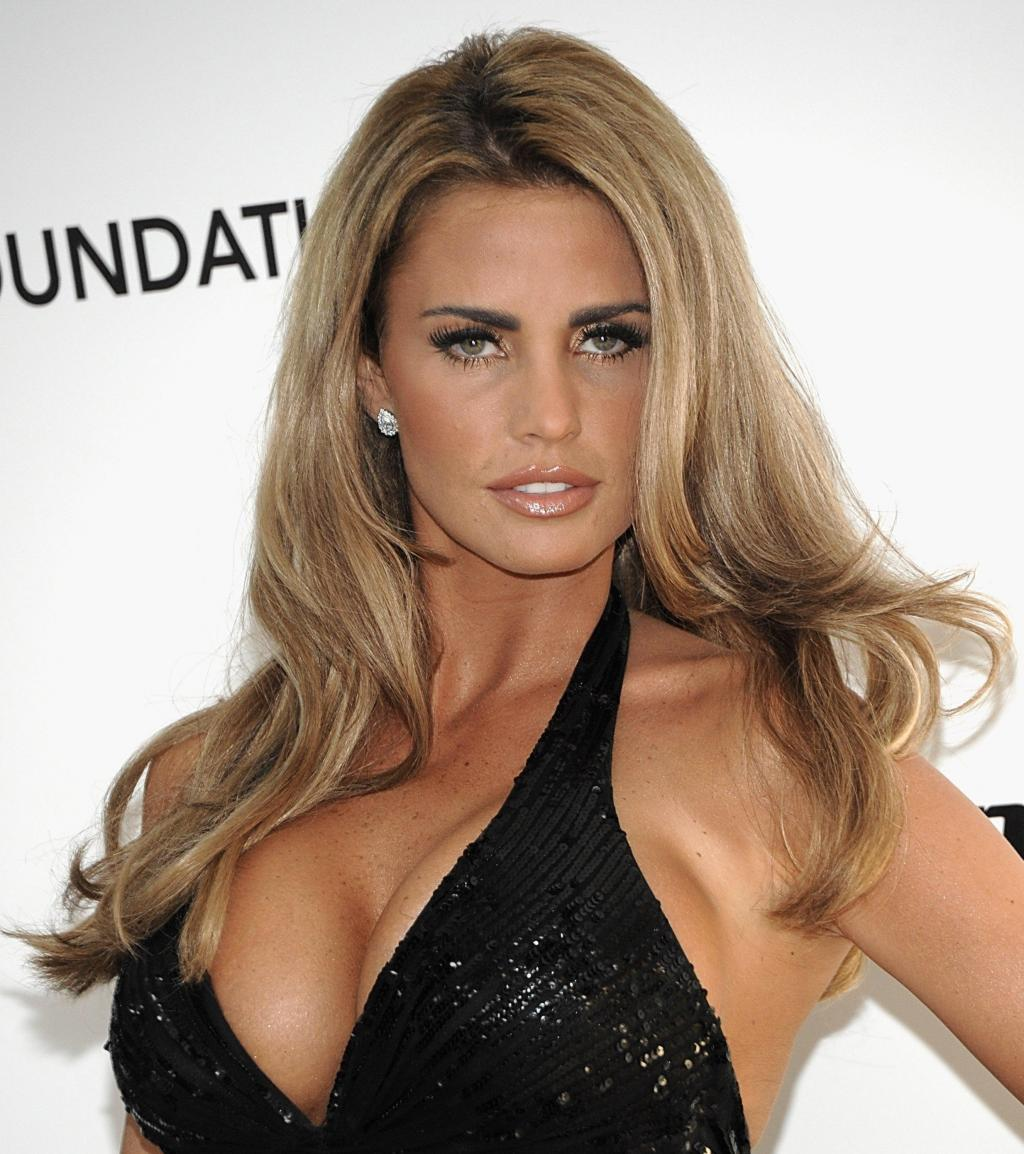 Celebrity Big Brother Winner Katie Price Set To Party In Aberdeen