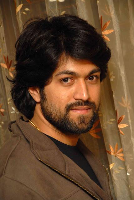 Yash Celebrity Profiles