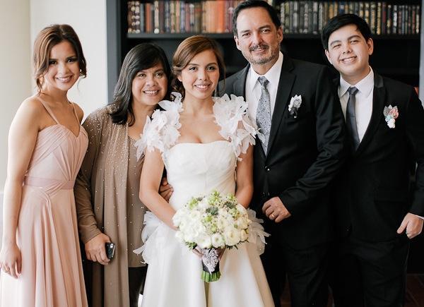 Celebrity Wedding: Paolo Valenciano And Sam Godinez Part 2