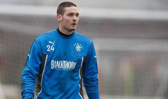 Celtic Close In On Craig Gordon Deal   Football   Sport   Daily Express