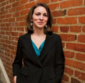 Changing The Conservative Conversation: Mindy Finn, President Of