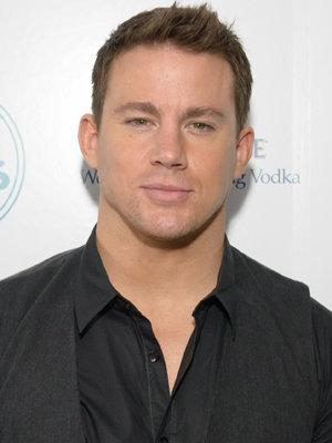 Channing Tatum   POPSUGAR Celebrity