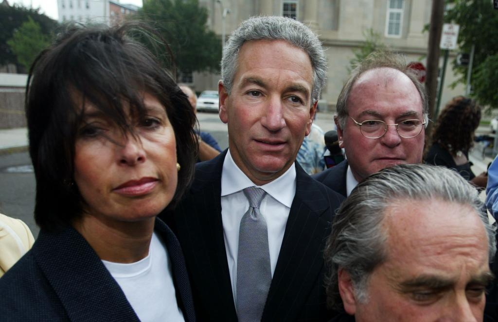Charles Kushner, Jared's Dad: 5 Fast Facts You Need To Know