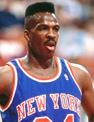 Charles Oakley (Character) - Giant Bomb