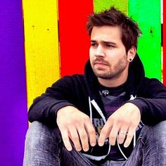 Charles Trippy On Pinterest   Charles Trippy, Danny O'donoghue And