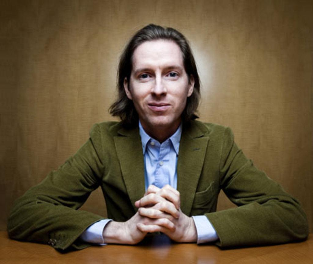 Charlie Brown And More: Fun Facts About Wes Anderson Films   Phactual