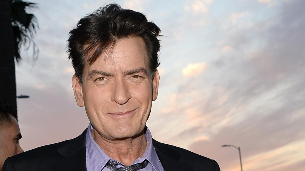 Charlie Sheen To Make Personal Announcement In TODAY Exclusive