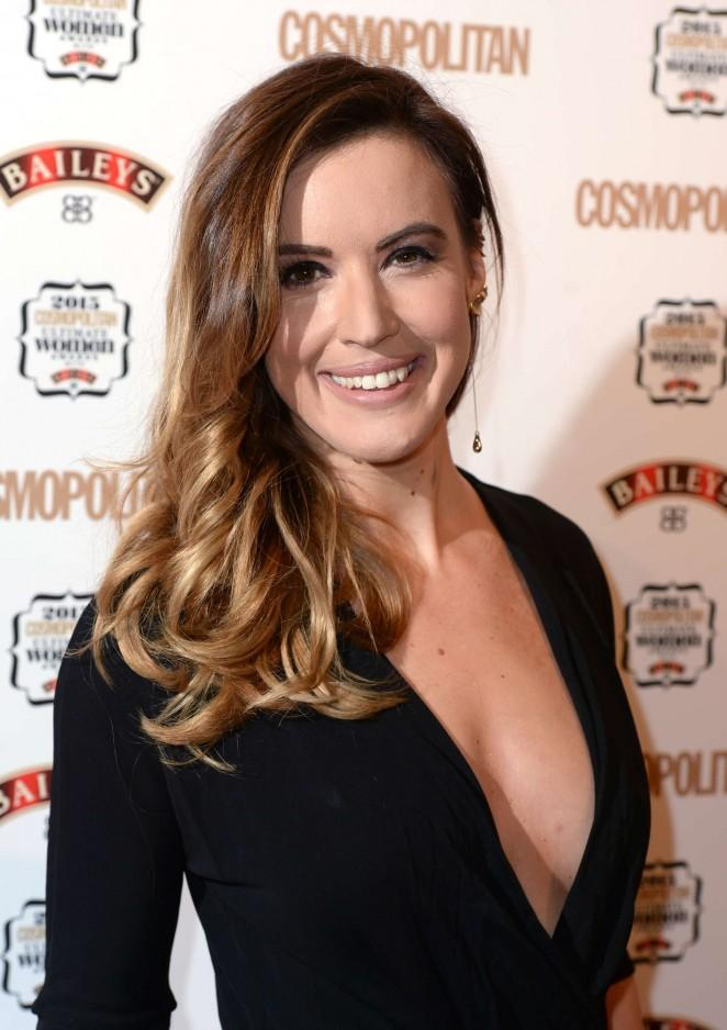Charlie Webster At Call Of Duty Ghosts Launch   CloudPix