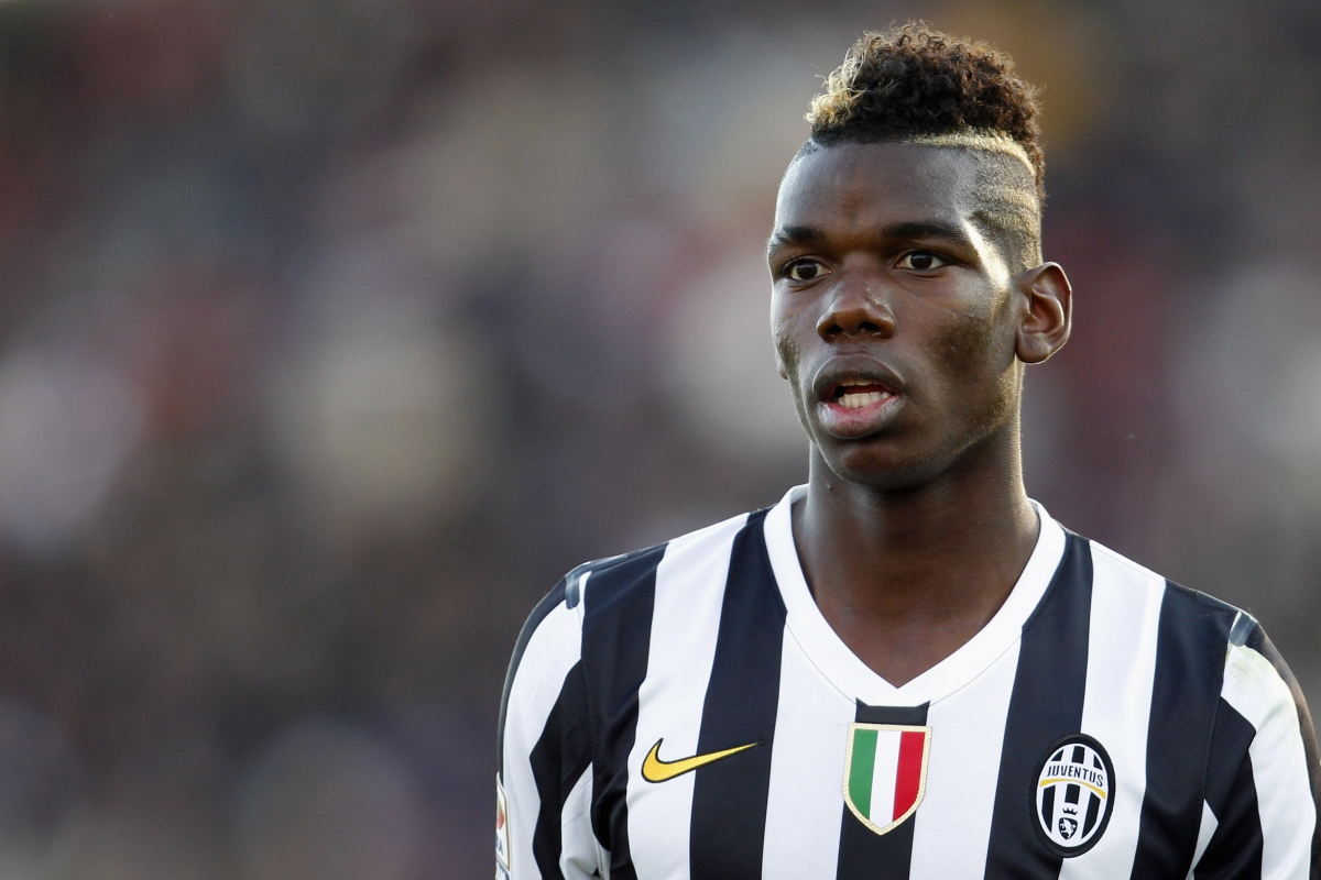 Chelsea: Jose Mourinho Hints At No Deal For Juventus Midfielder Paul