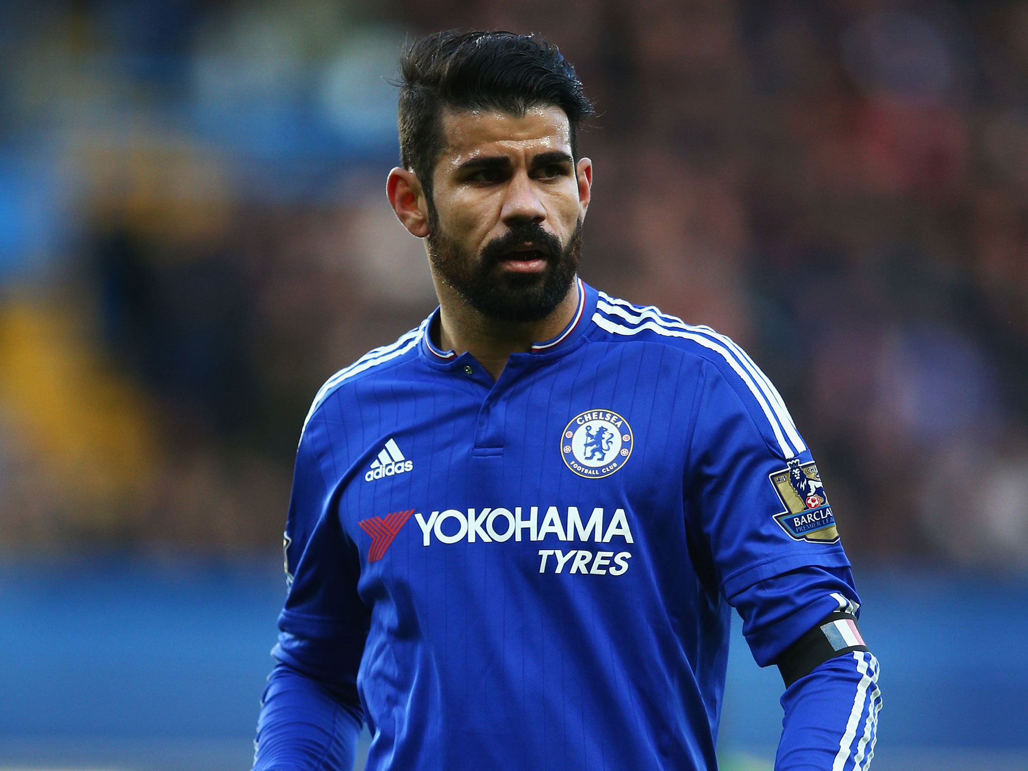 Chelsea Vs Bournemouth: Diego Costa Is 'impulsive', Making Him A