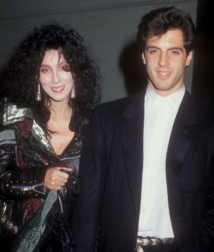 Cher & Rob Camilletti - Reverse Maydec G3 - 8