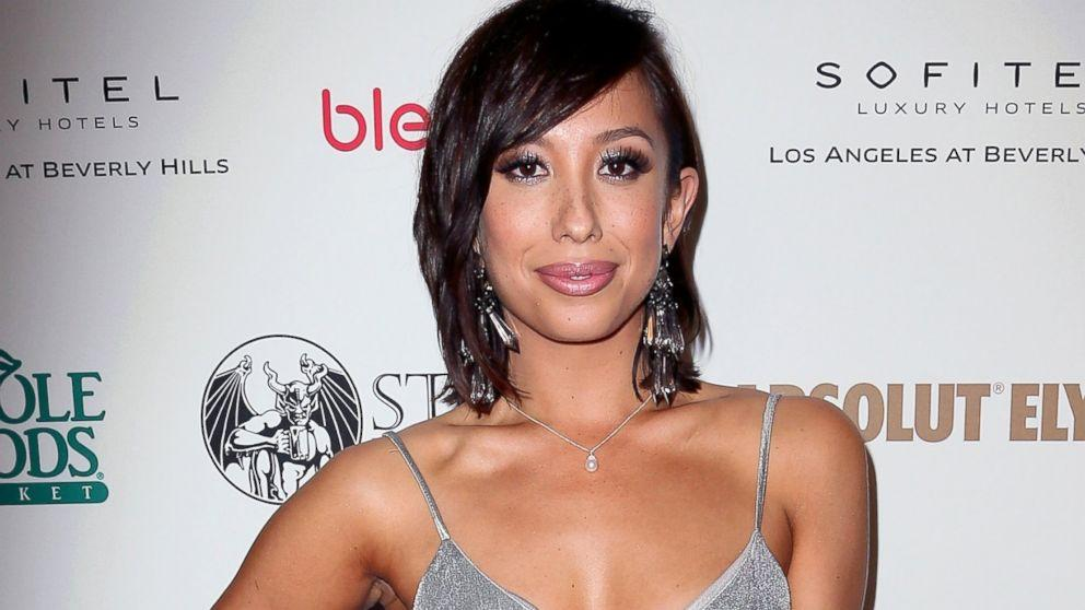 Cheryl Burke Defends Her 15-Pound Weight Loss - ABC News