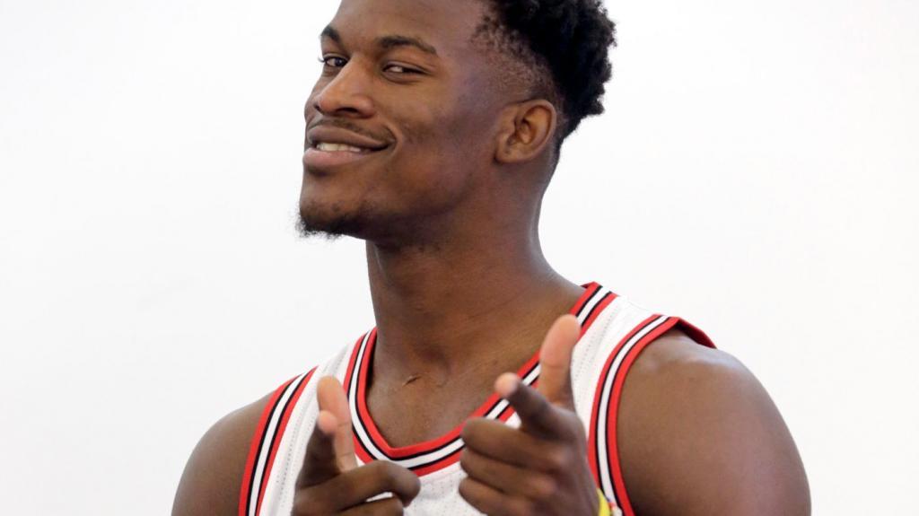 Chicago Bulls Should Trade Jimmy Butler - Movie TV Tech Geeks News