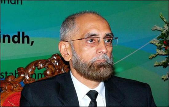 Chief Justice Pakistan Anwar Zaheer Jamali Profile & Biography -