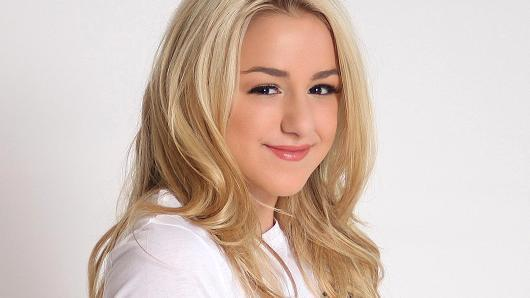 Chloe Lukasiak: My Holiday Wish List-   Commentary