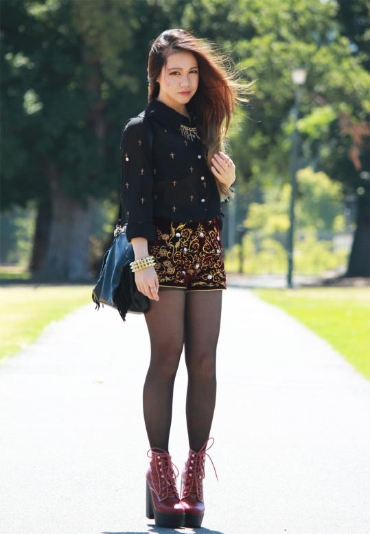 Chloe Ting (chloeting)   So Stylish