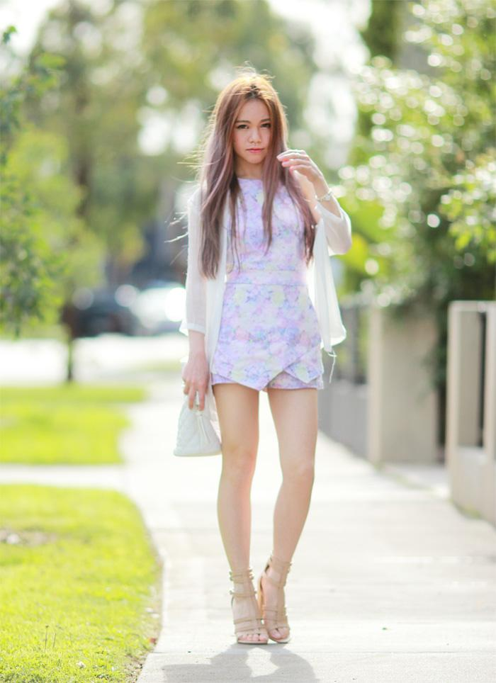 Chloe Ting - Melbourne Fashion & Lifestyle Blogger - Page 24 Of