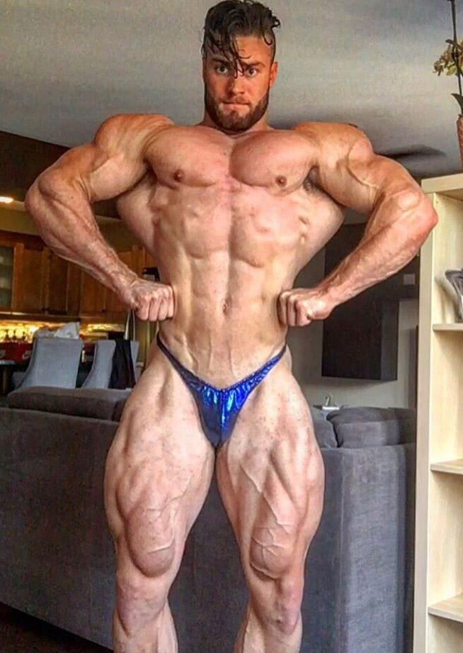 Chris Bumstead - Age   Height   Weight   Images   Bio