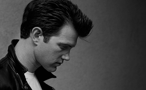 Chris Isaak Photos And Song Lyrics   Metamansion