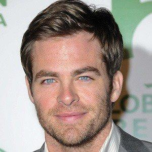 Chris Pine - Bio, Facts, Family   Famous Birthdays
