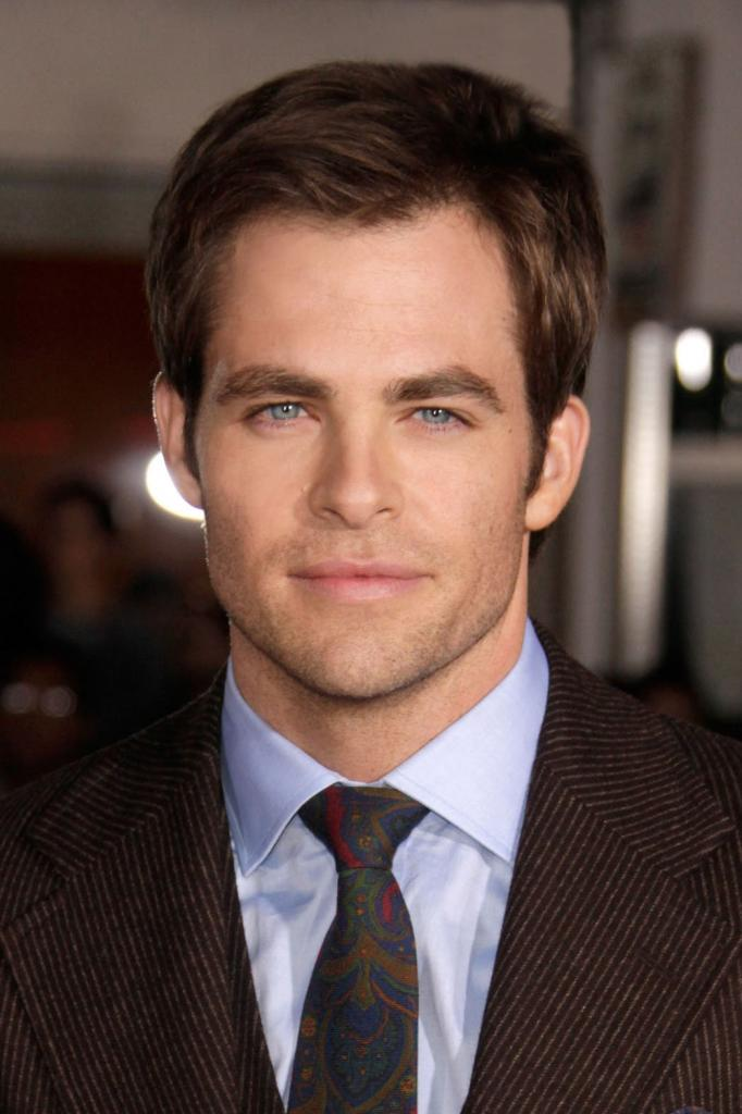 Chris Pine Comedy Videos & Articles   Funny Or Die