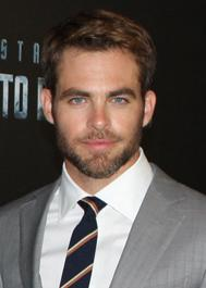 Chris Pine - Wikipedia