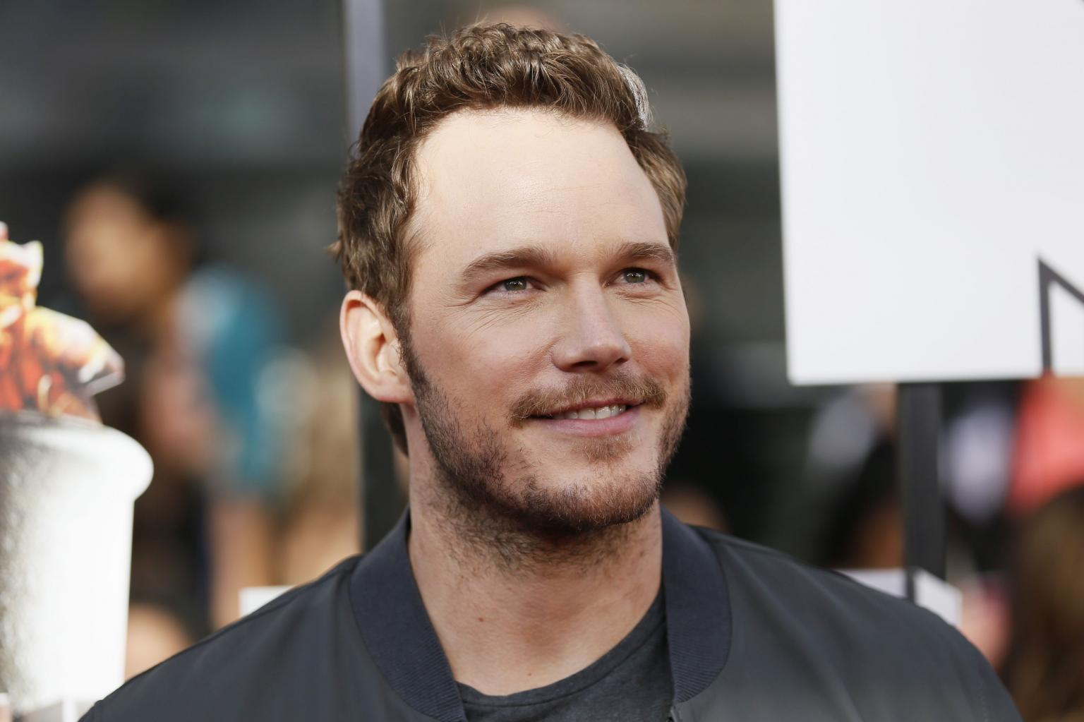 Chris Pratt Reveals He Got In Trouble With NBC For Going