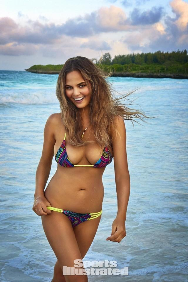 Chrissy Teigen Phone Number Published   The Daily Caller